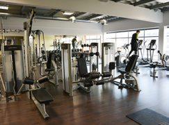 north-gym